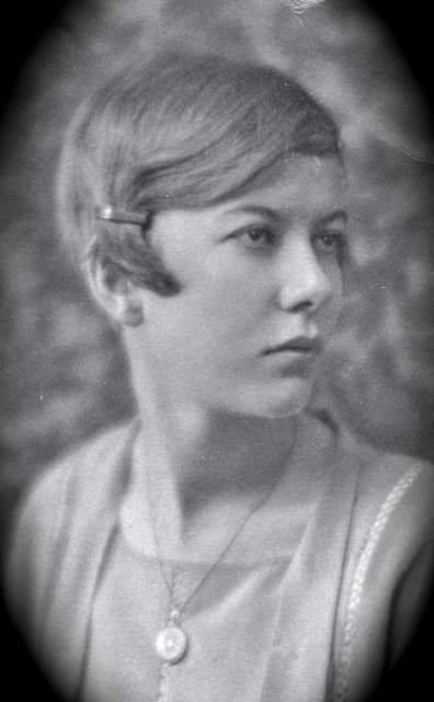 Anna Boëseken