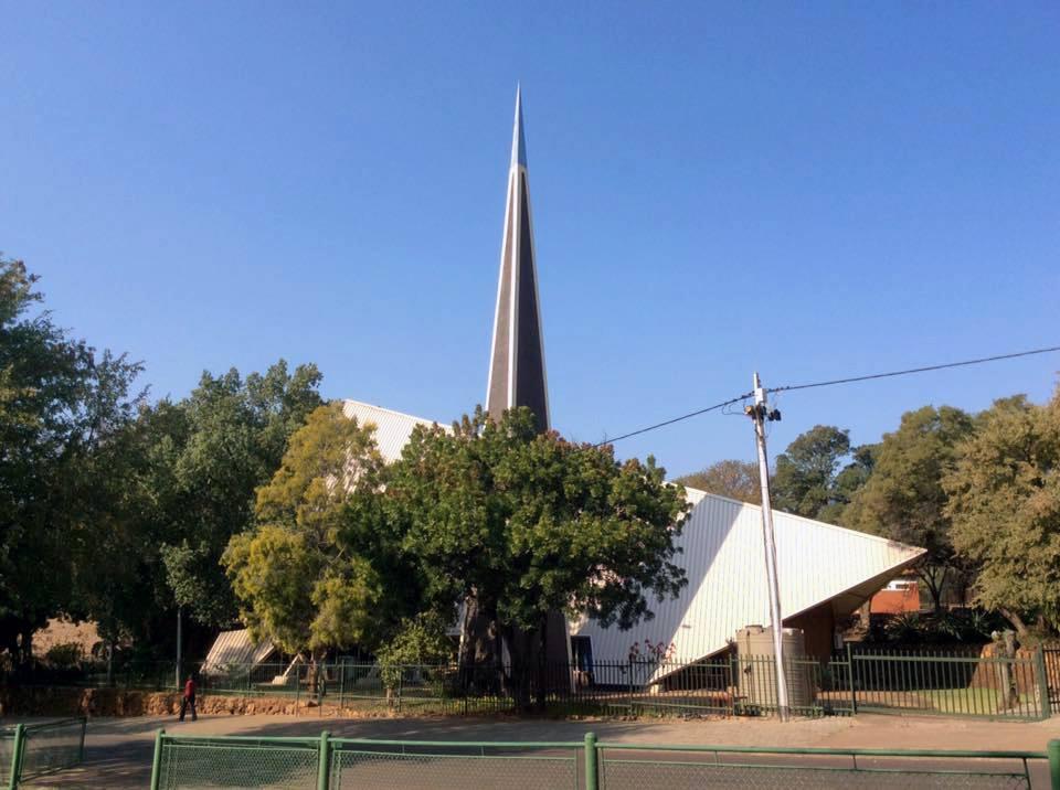 Gereformeerde kerk Thabazimbi