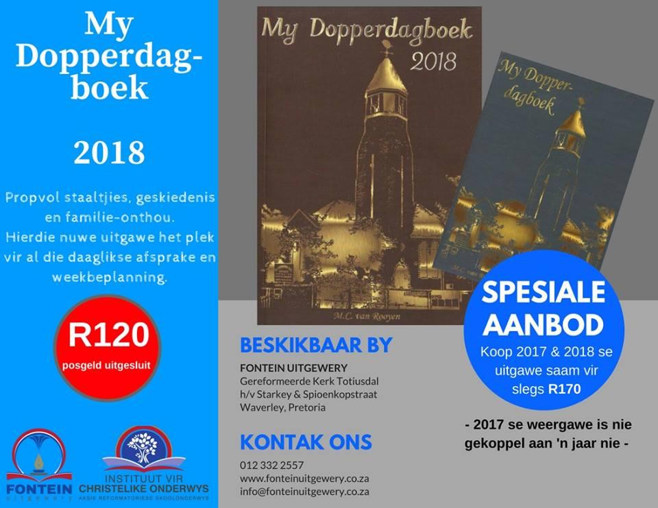 Koop dagboek