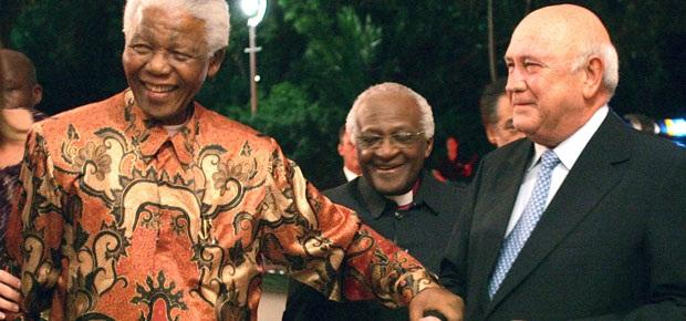 Nelson, Desmond en FW