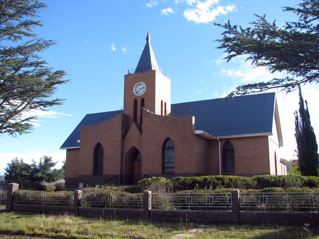 Gereformeerde_kerk_Jamestown_Swannie_Swanepoel