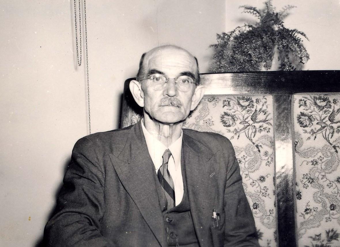 Boneschans Ds JH Dienstydperk 1915-1955 414