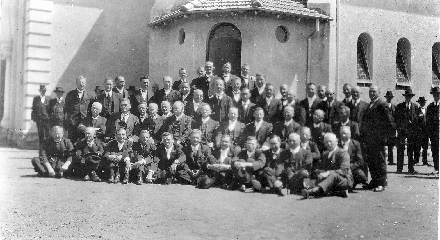Algemene_Sinode_van_die_Gereformeerde_Kerk,_Bethulie,_1936