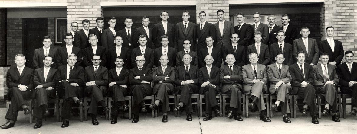 Professore_en_studente_van_die_Teologiese_Skool_Potchefstroom,_1963