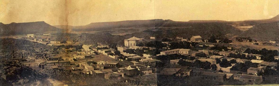 Colesberg 1870