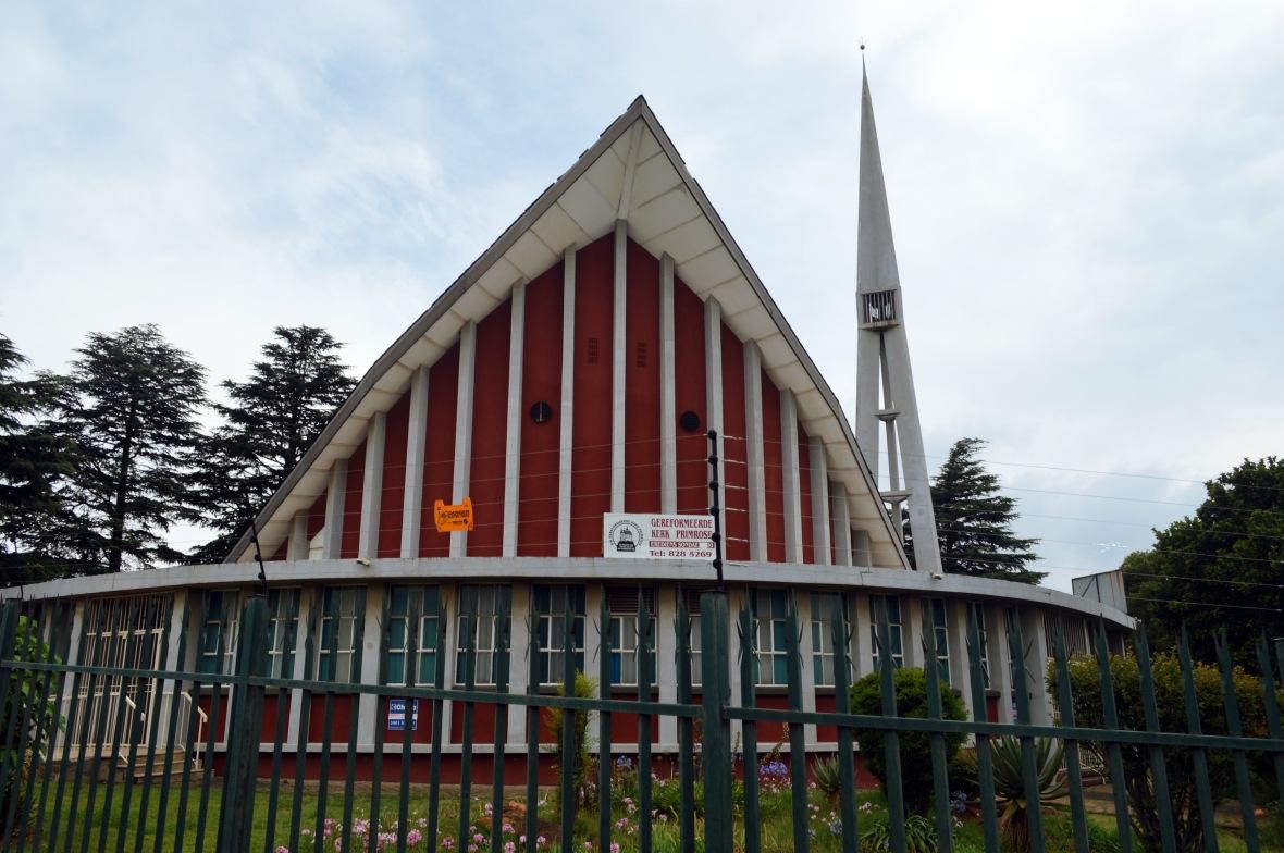 Gereformeerde kerk Primrose, Morné van Rooyen.jpg