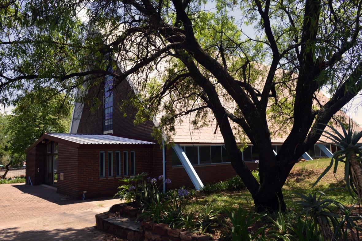 Gereformeerde Kerk Elandspoort, Danville.jpg