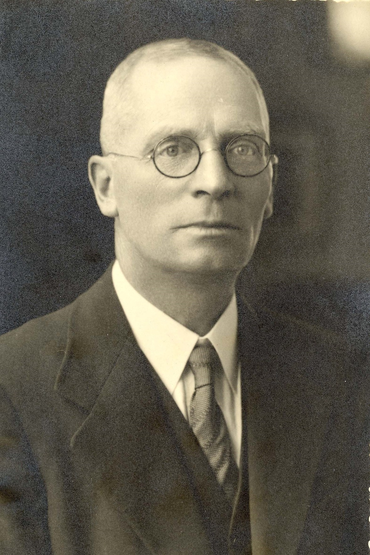 Postma Prof Ferdinand