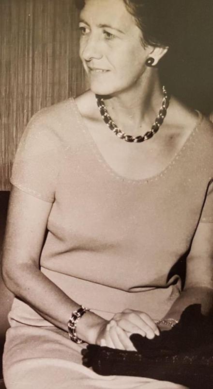Judie du Plessis