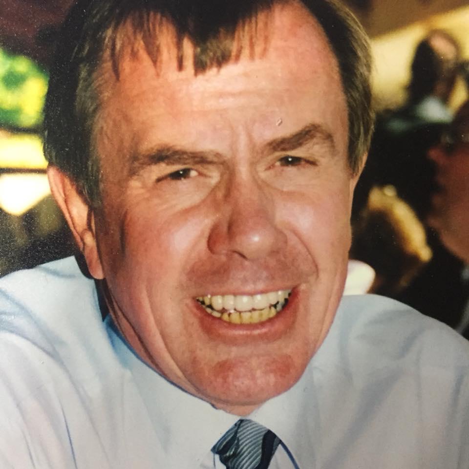 Paul Geertsema