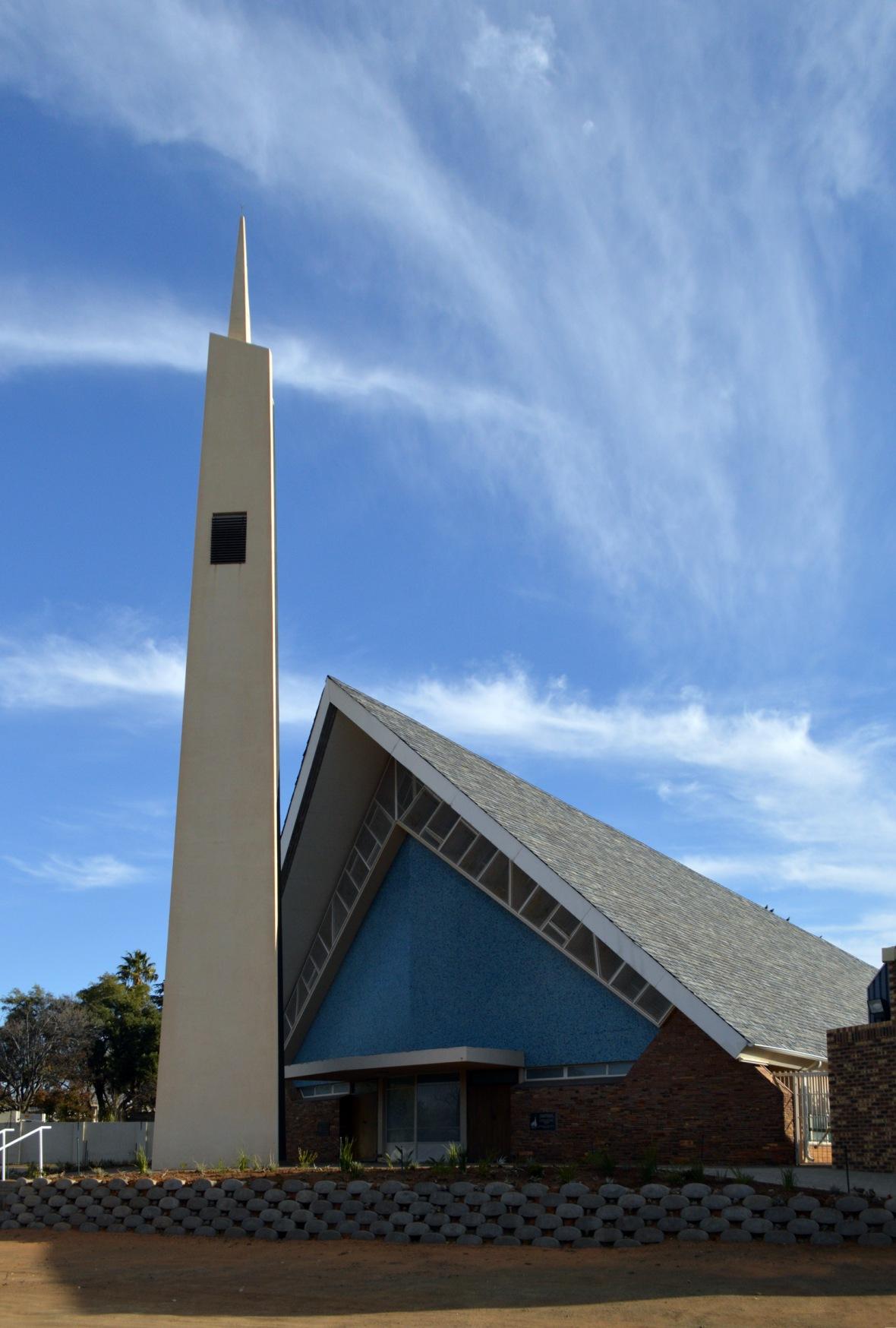 Gereformeerde Kerk Bloemfontein-Noord