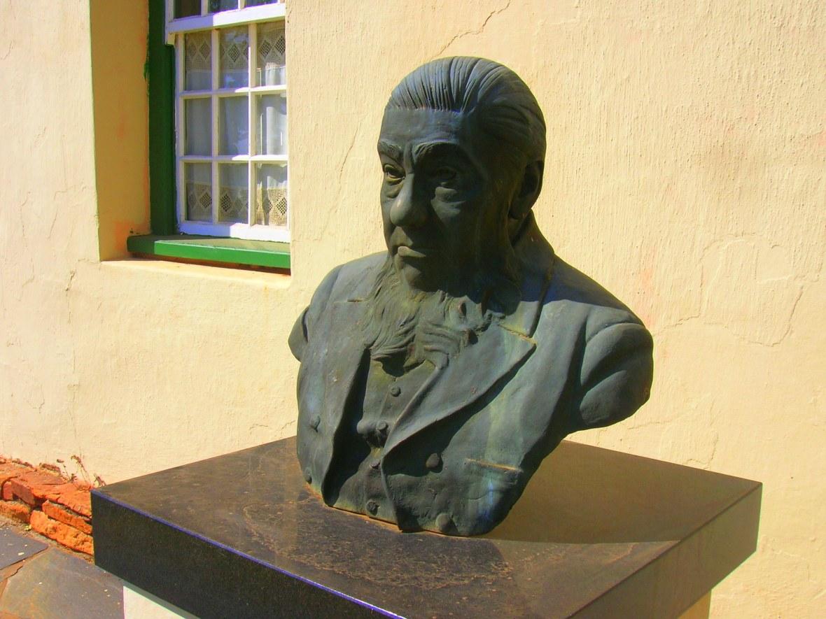 Boekenhoutfontein Rustenburg Kruger beeld (2)